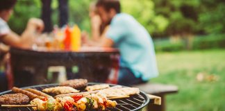 BBQ as bad for environment as 60-mile car ride, scientists claim