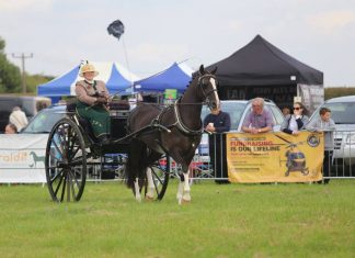 Preparations underway for Wragby Show and Country Fayre