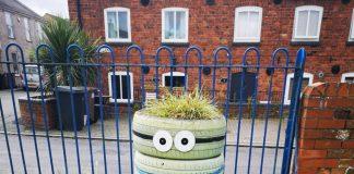 Hidden books around Lincolnshire encouraging kids to read