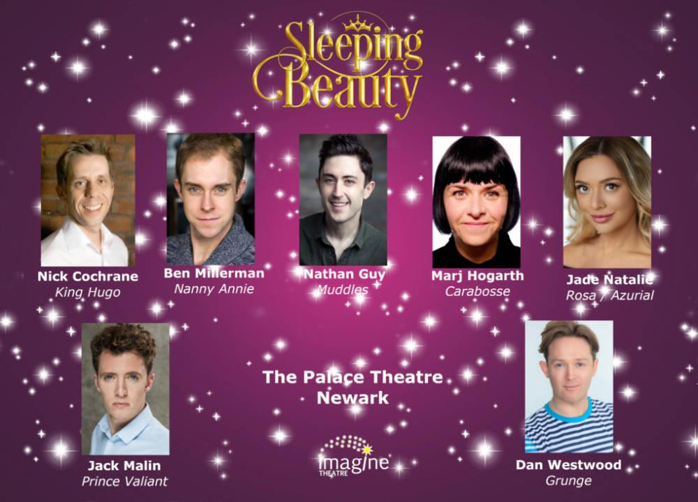 A Princess For Christmas Cast.A Fairy Tale Cast Assembles For Newark S Magical Family Panto