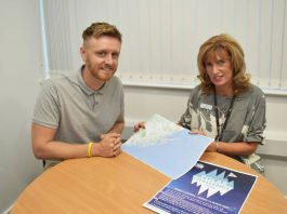 Lincolnshire charity launches Polar Challenge 2020