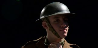 Lincs actor stars in Michael Morpurgo production