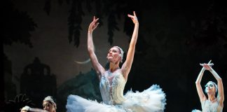 Russian State Ballet and Opera House returns to Lincoln