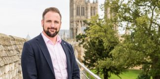 New Chief Exec for Visit Lincoln