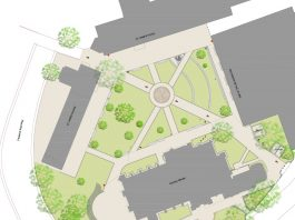 Updated proposals for Grimsby's St James Square submitted