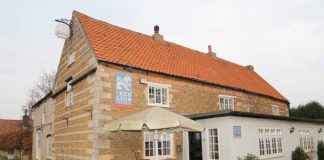 Exciting times ahead for Caythorpe's Red Lion