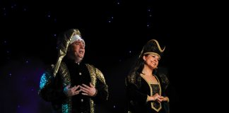 Musical theatre spectacular comes to Lincoln