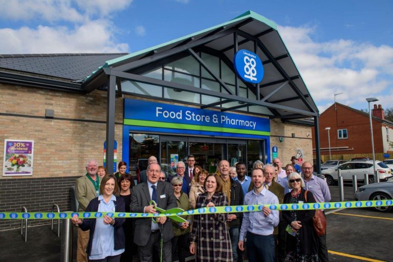£4.1m boost for Lincolnshire Co-Op dividend card holders proposed