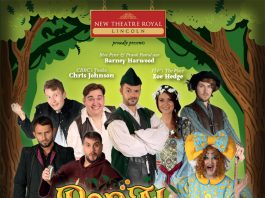 Last minute cast change for Lincoln New Theatre Royal's panto