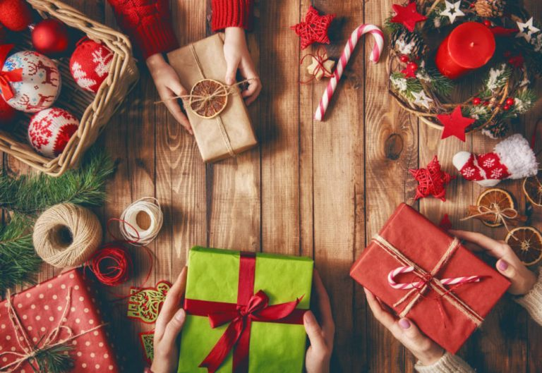 Getting organised for Christmas: the ultimate to-do list