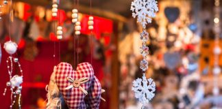 Festive food, fun and shopping at Alford's Christmas Spectacular