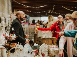 Food and Gift Fair to showcase Lincoln's newest foodie superstars