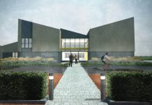 Green light for Lincs & Notts Air Ambulance's new HQ
