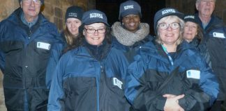 Lincoln Street Pastors extend reach with new recruits