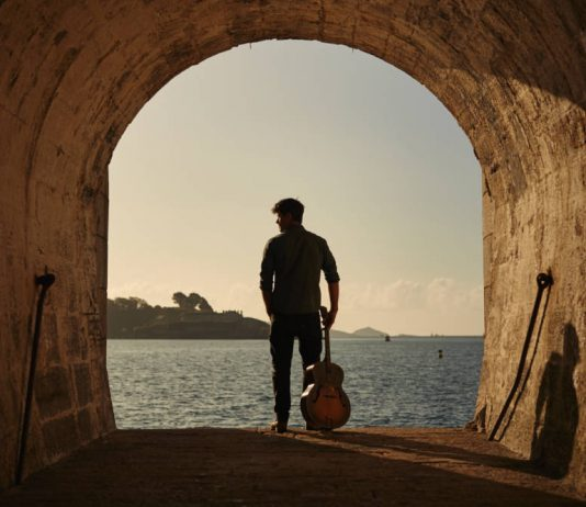 Seth Lakeman to visit Lincolnshire in support of Mayflower-inspired album