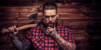 Lumberjack Party returns to Lincoln in aid of mental health