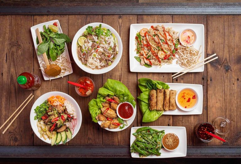 Pho to become the latest addition to The Cornhill Quarter