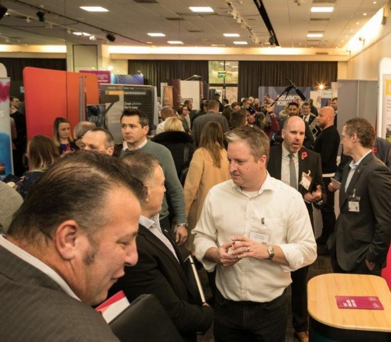 Lincoln Property & Business Investment Expo postponed