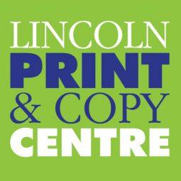Lincoln Print & Copy Centre