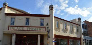 Palace Theatre Newark celebrates centenary with special events