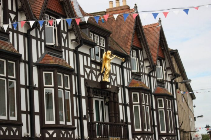 The Angel in Brigg to be transformed as part of £5m community investment