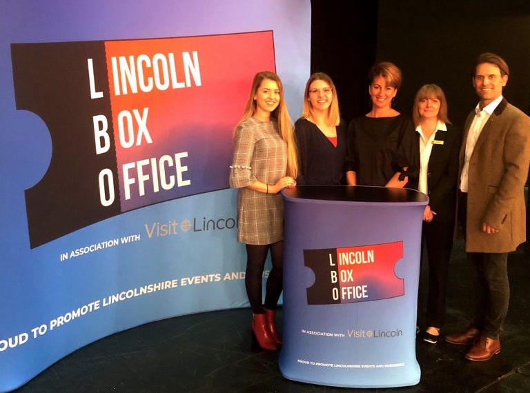 New online ticketing platform launches for Lincoln