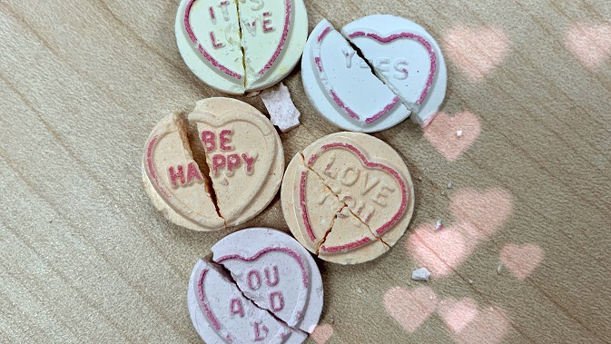 Don't let a scammer be your Valentine – Lincolnshire Trading Standards issues romance fraud warning