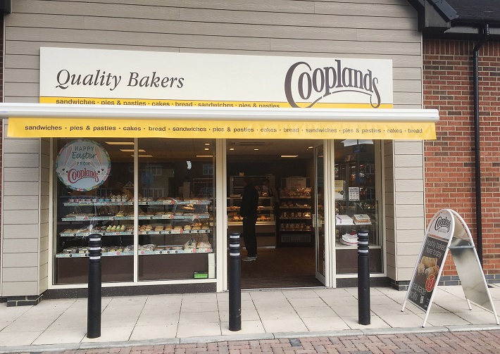 Lincolnshire bakers guarantee breadrolls in coronavirus pandemic