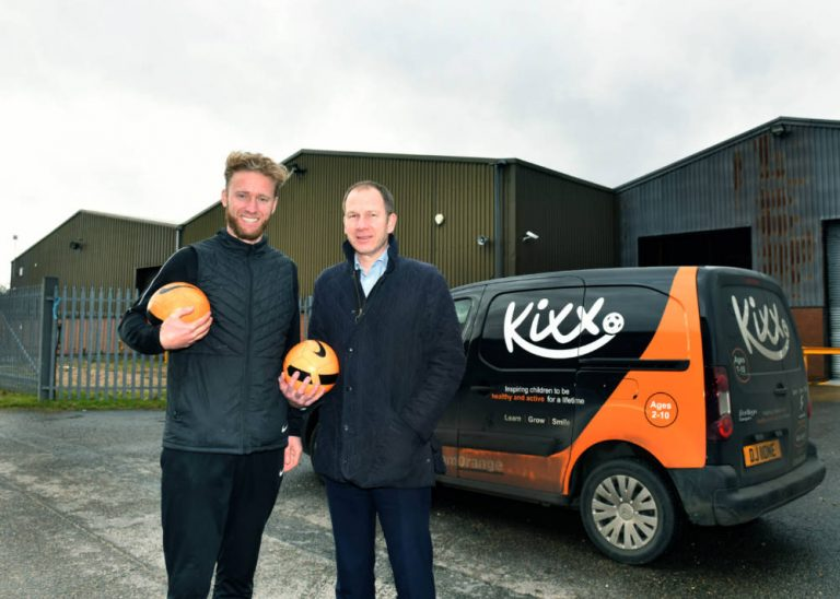 Former footballer invests £250k to create indoor football arena in Lincoln