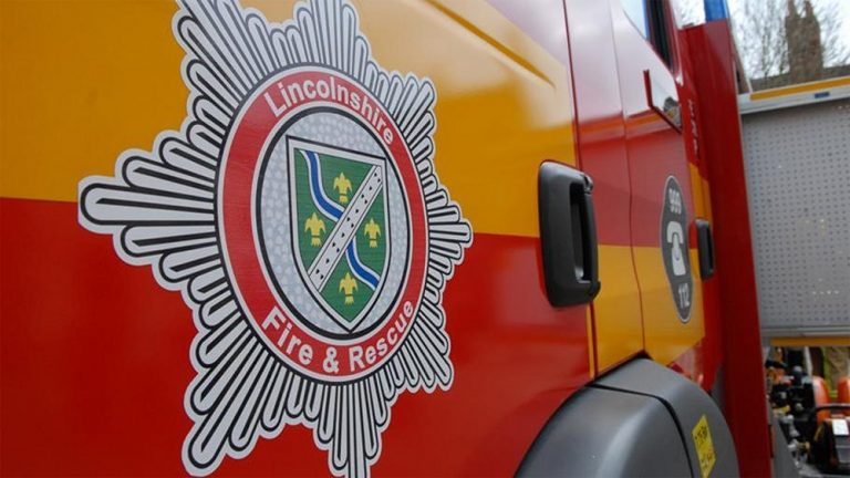 Home workers urged to consider becoming on-call firefighters