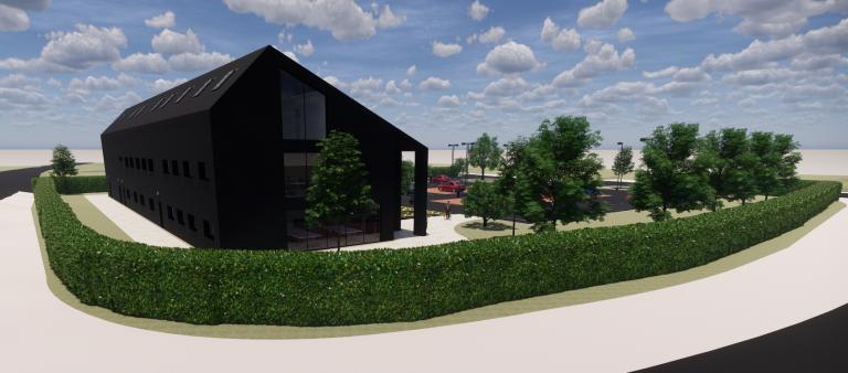 Anchor tenant revealed for Stallingborough Business Park
