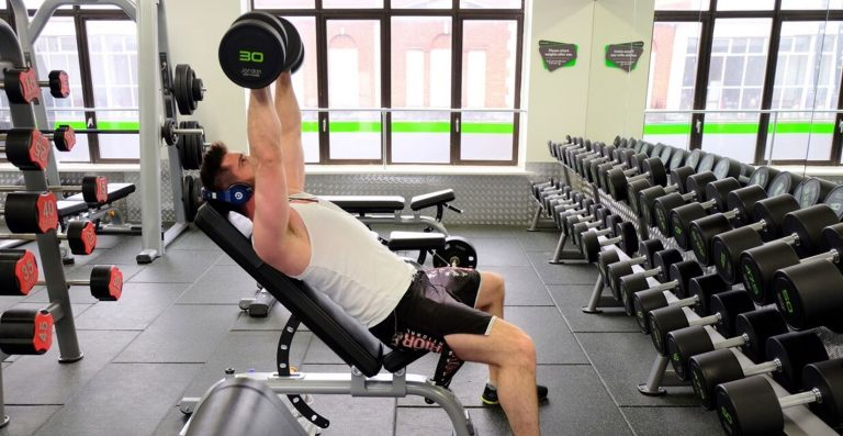 Lincoln gym shares free fitness tips to combat coronavirus isolation blues
