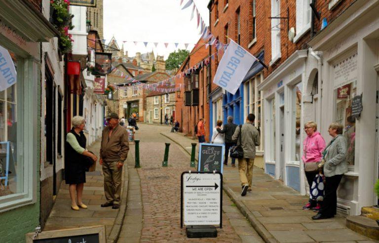 Supporting the county's venues & establishments through coronavirus crisis