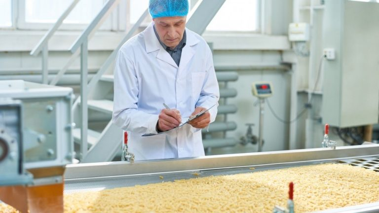 Lincolnshire called upon to help feed the UK