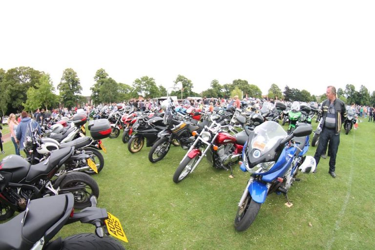 Popular biking event cancelled