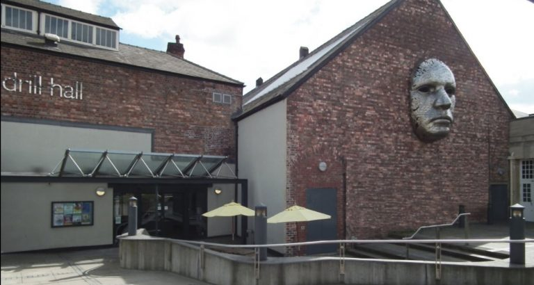 Lincoln Drill Hall's future in doubt as council withdraws funding