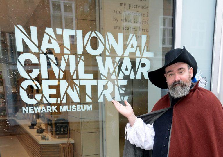 National Civil War Centre to re-open following COVID shutdown