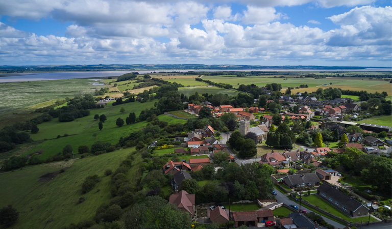 Bid made to recognise rural North Lincolnshire's outstanding natural beauty