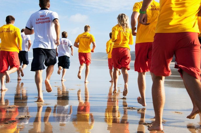 Lifeguards return to second Lincolnshire beach this weekend