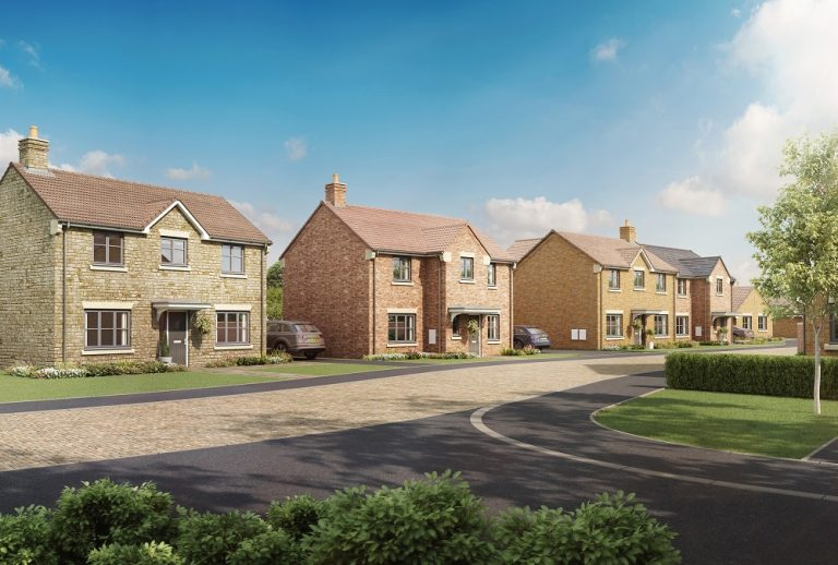 Find your dream home in Navenby sooner than expected