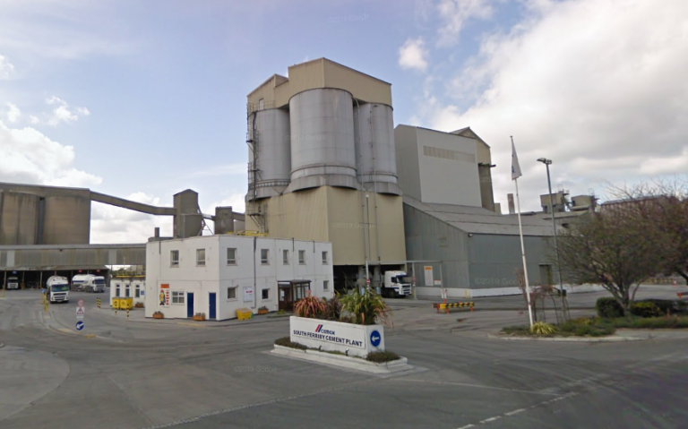 CEMEX to mothball South Ferriby cement plant