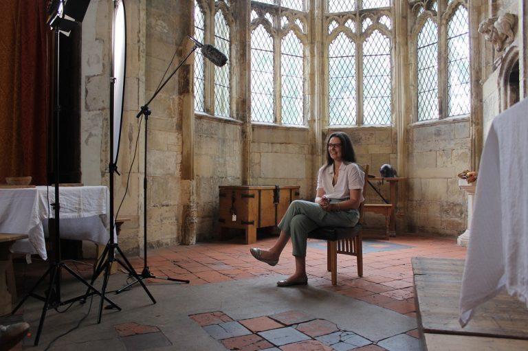Dan Snow presents documentary marking Mayflower 400 this week