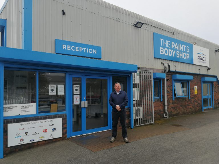 Accident repair firm expands into Scunthorpe