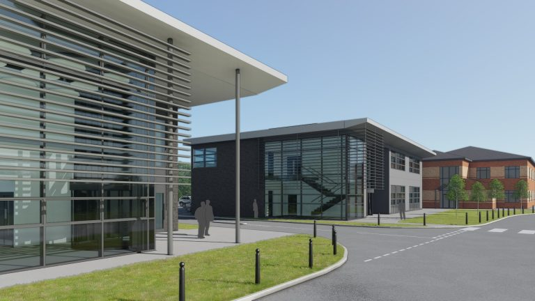 Boston College to receive £183,000 for new Digital, Transport and Logistics Academy's equipment