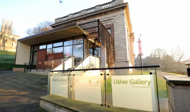 Council still seeks to save Lincoln's Usher Gallery