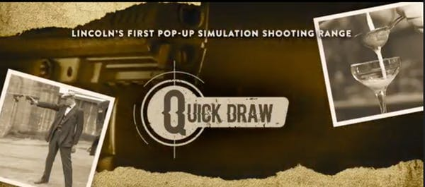 Simulation shooting range opens in Lincoln