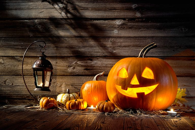 Win your meal with The Cross Keys' trick or treat Halloween weekend