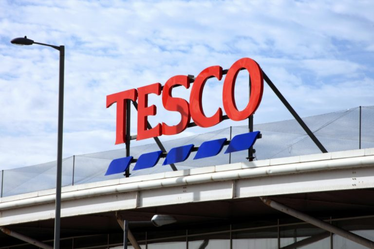 Permission secured for Tesco superstore in Mablethorpe