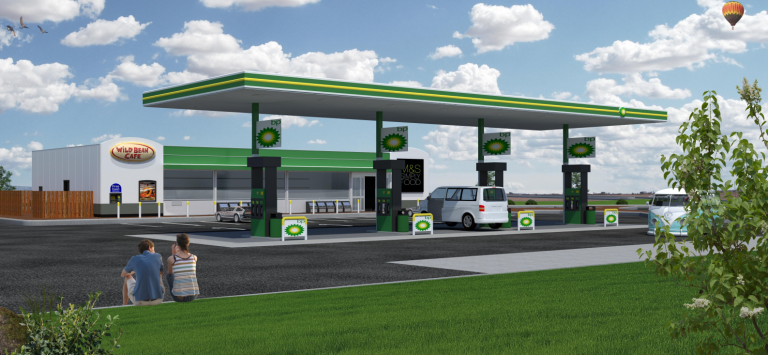 Plans for new Market Deeping petrol station approved at appeal