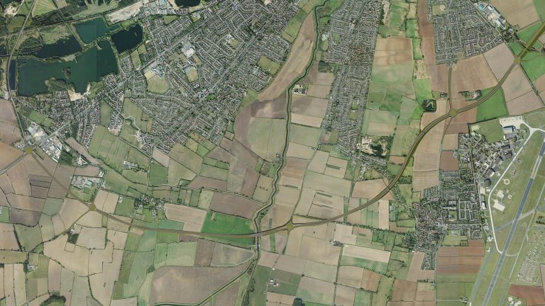 County council awarded £110m for North Hykeham Relief Road